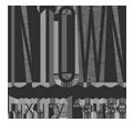 Logo INTOWN luxury house